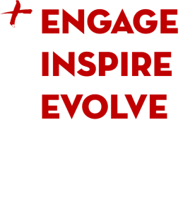 Engage Inspire Evolve