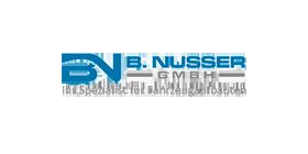Nusser Logo