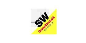 SW Umwelttechnik Logo