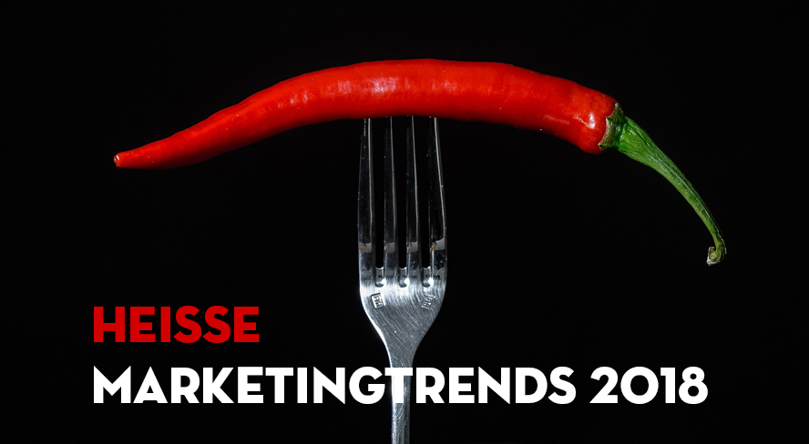 Marketingtrends