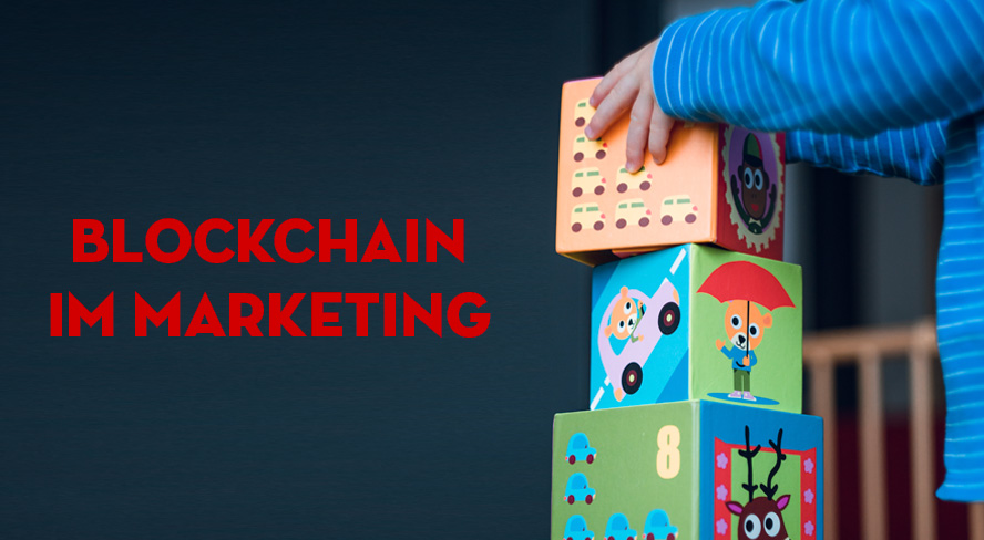 Blockchain im Marketing