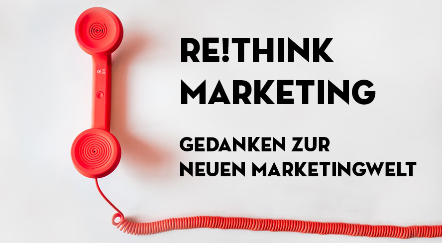 rethink marketing; CCM
